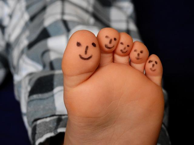 Remèdes de grand-mère pour lutter contre la transpiration des pieds