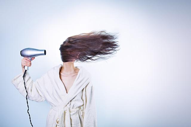 Les recettes de grand-mère contre les chutes de cheveux