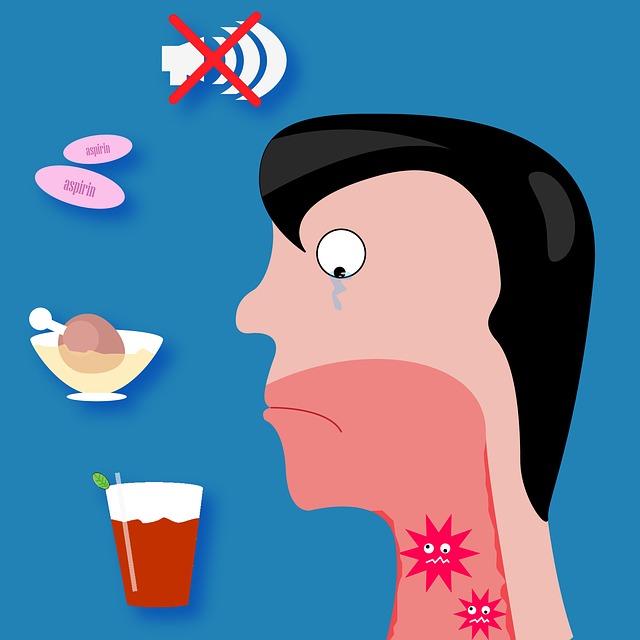 Comment soigner une angine : quel remède de grand-mère ?