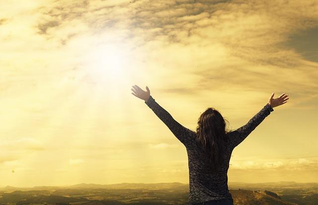 7 étapes pour retrouver le bonheur et la paix intérieure !