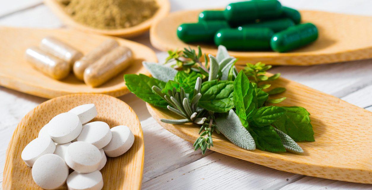 Bénéficiez des bienfaits des plantes avec les compléments alimentaires !