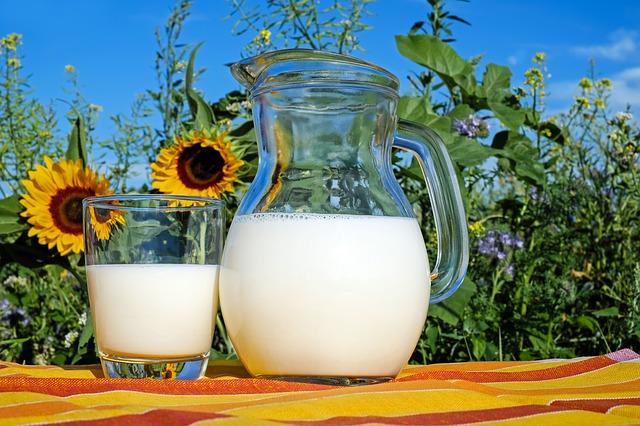 [Nutrition] Le lait fait-il grossir ?