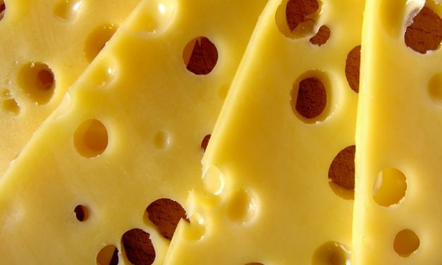 [Nutrition] Le fromage fait-il grossir ?