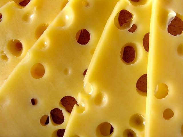 [Nutrition] Le fromage fait-il grossir ?