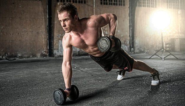 Le guide pour se muscler rapidement (de manière naturelle et saine) !