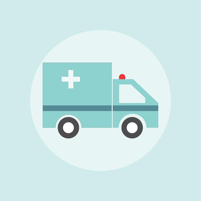 Prévention et gestion du stress traumatique chez les ambulanciers !