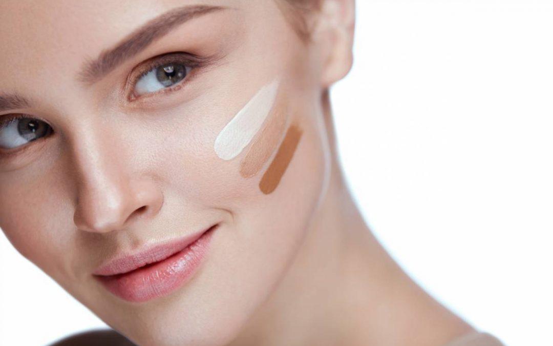 [Soins et beauté] Des fonds de teint bio pour prendre soin de sa peau !