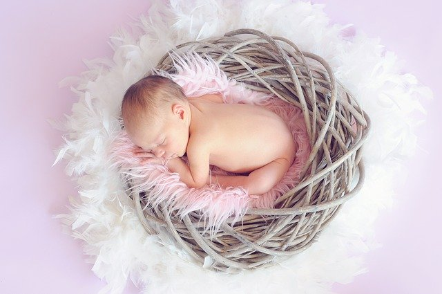 Comment prendre soin du sommeil de son bébé !
