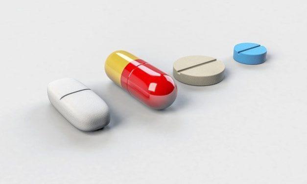 Les indispensables à avoir dans son armoire à pharmacie !
