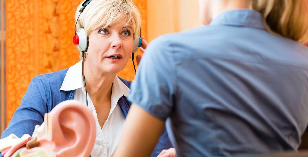 Comment prévenir la perte auditive ?