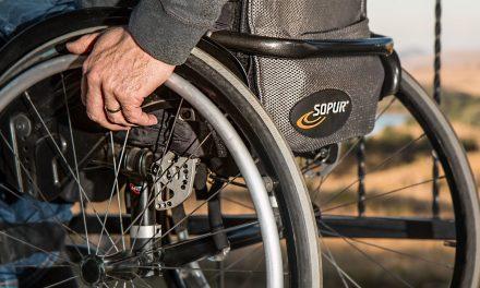 L'intérêt des rampes pour les handicapés