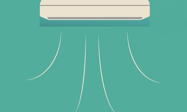 Le rafraîchisseur d'air: la meilleure alternative pour lutter contre la canicule !