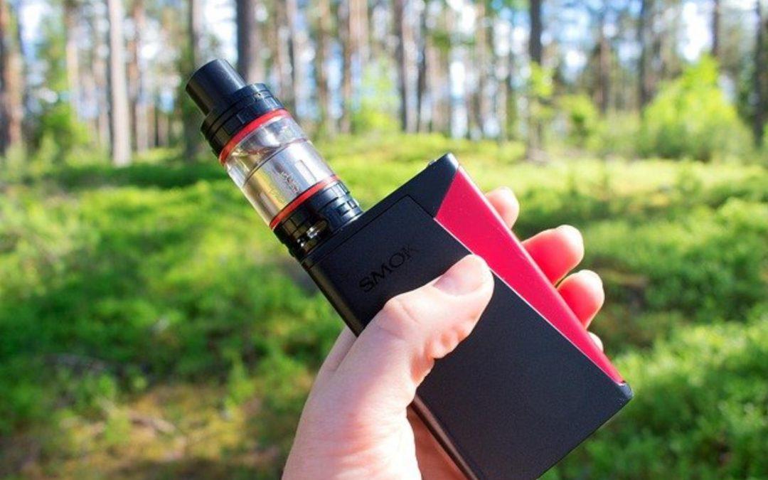 Quels sont les critères pour bien choisir votre cigarette électronique ?