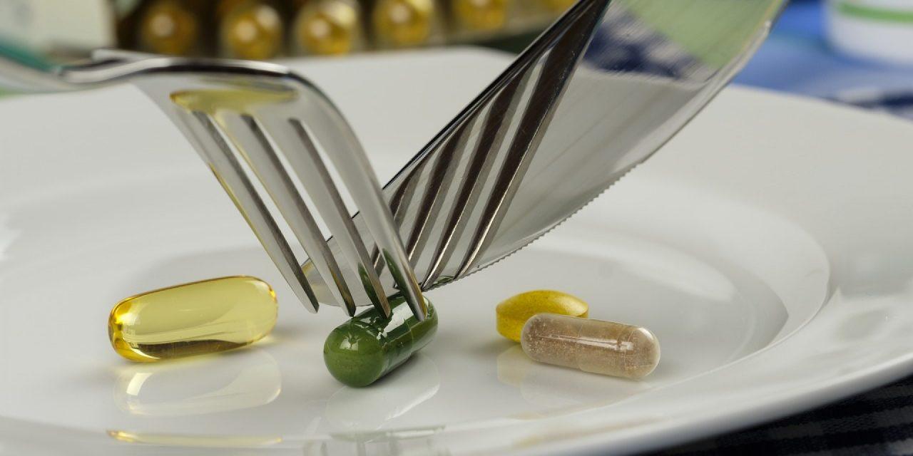 Améliorez votre santé grâce à des compléments naturels