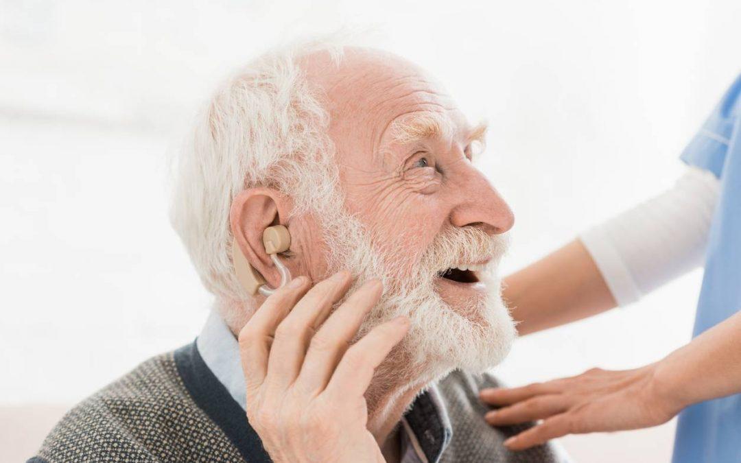 4 conseils pour vieillir en bonne santé
